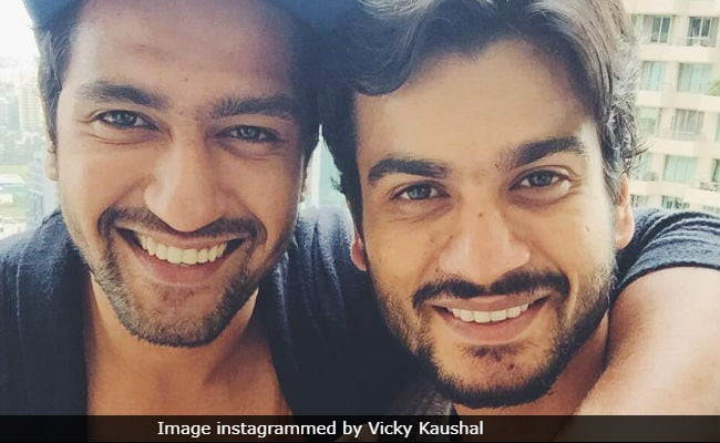 Vicky Kaushal And Brother Sunny Were Told By Dad To Not Use His Name To Get Films