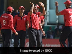 Asia Cup 2018: Hong Kong Beat UAE To Book Asia Cup Berth