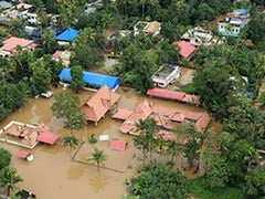 Kerala Demands Rs 4,700 Crore As Compensation For Flood Damage