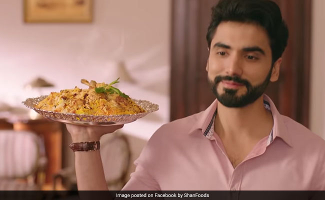 Daamad-To-Be Cooks Biryani To Impress In-Laws. Viral Ad Wins Hearts