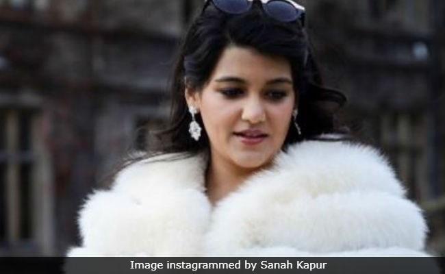 Shahid Kapoor Advises 2-Film-Old Sister Sanah Kapur To 'Enjoy What She Loves Doing'