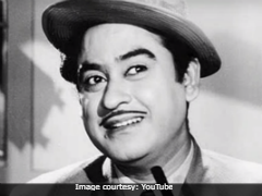On Kishore Kumar's 89th Birth Anniversary, Amitabh Bachchan And Fans Remember The Legend
