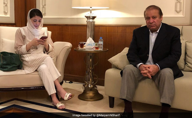 Nawaz Sharif, Daughter May Be Arrested At Lahore Airport: 10 Facts