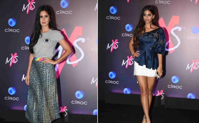 Katrina Kaif To Suhana Khan, Stars Are Wearing Shweta Bachchan's New Label