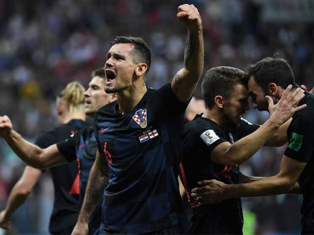World Cup 2018: Mental Strength Carried Croatia To Final, Says Dejan Lovren