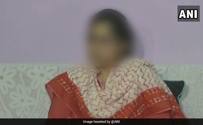 यौन शोषण की शिकार महिला IAS ने सुनाई आपबीती, कहा-मुझे जान का खतरा