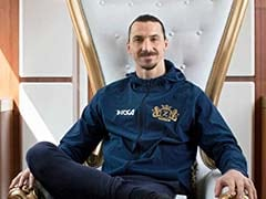 Zlatan Ibrahimovic Says FIFA World Cup Without Him Is Not Worth Watching