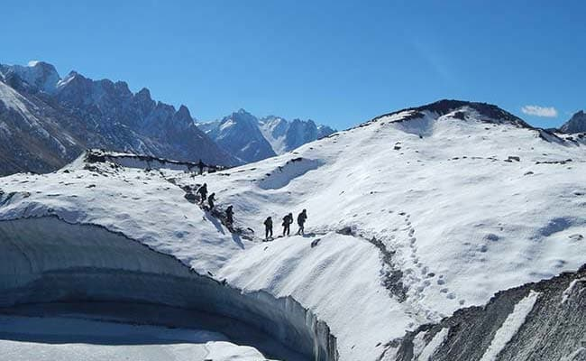 Army Finalises Made-In-India Extreme-Weather Gear For Doklam, Siachen