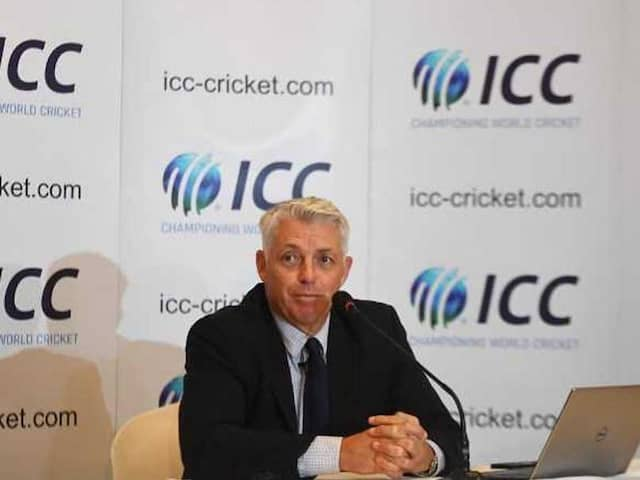 ICC Strategic Group Report Fears Formation Of Rebel Governing Body