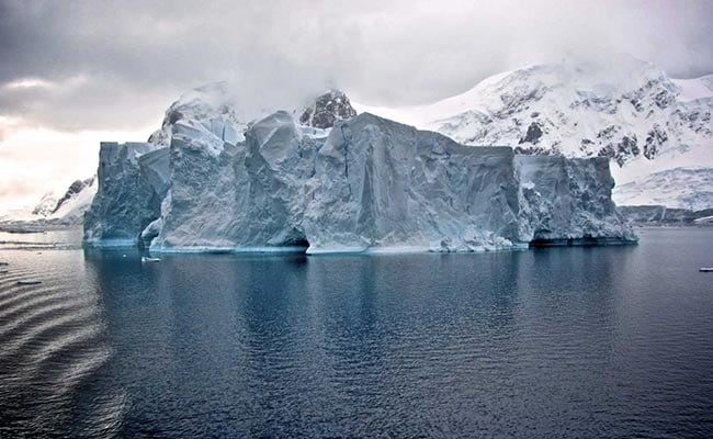 UAE To Tow Antarctic Icebergs To Its Coasts For Drinking Water: Report