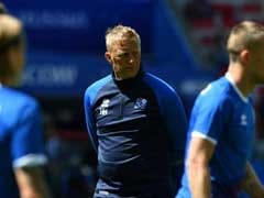World Cup 2018: Iceland Coach Baulks At