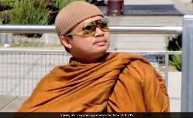 बौद्ध भिक्षु को मिली 114 साल की जेल की सजा, दान के पैसों से खरीदीं थी लग्जरी कारें, जीने लगा था ऐसी लाइफ