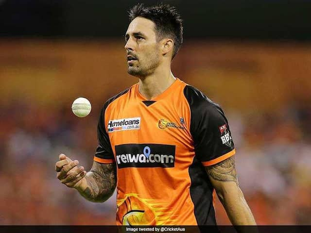 Its Over: Australia Paceman Mitchell Johnson Retires From Cricket