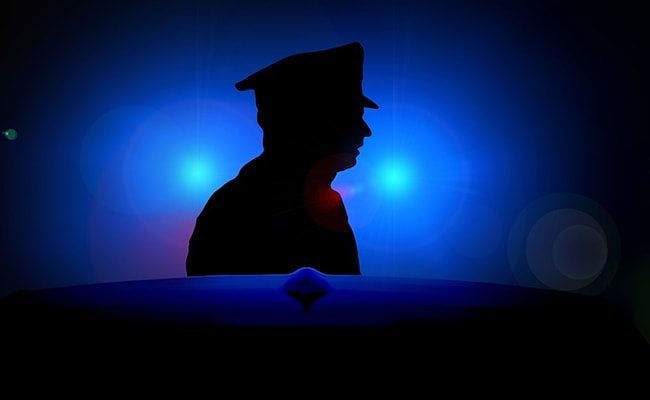 Cop Shot Dead By Unidentified Men In South Delhi