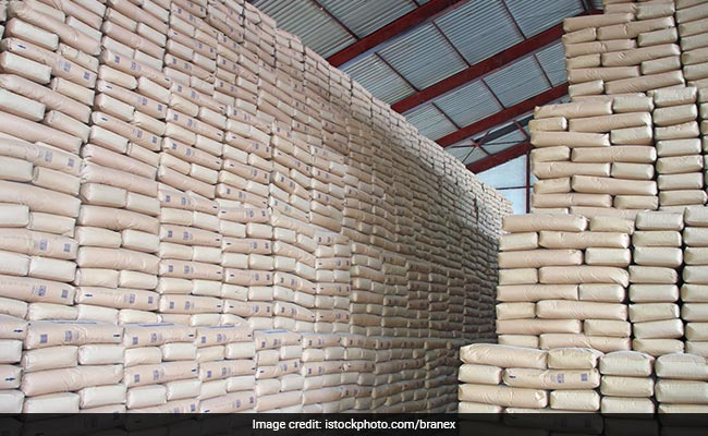 Cabinet Approves Rs 5,500 Crore Package For Sugar Industry