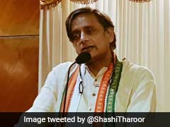 Shashi Tharoor's Relatives Join BJP Day After Tom Vadakkan Quit Congress