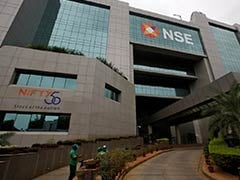 Sensex Above 38,300, Nifty Breaches 11,550 For The First Time Ever