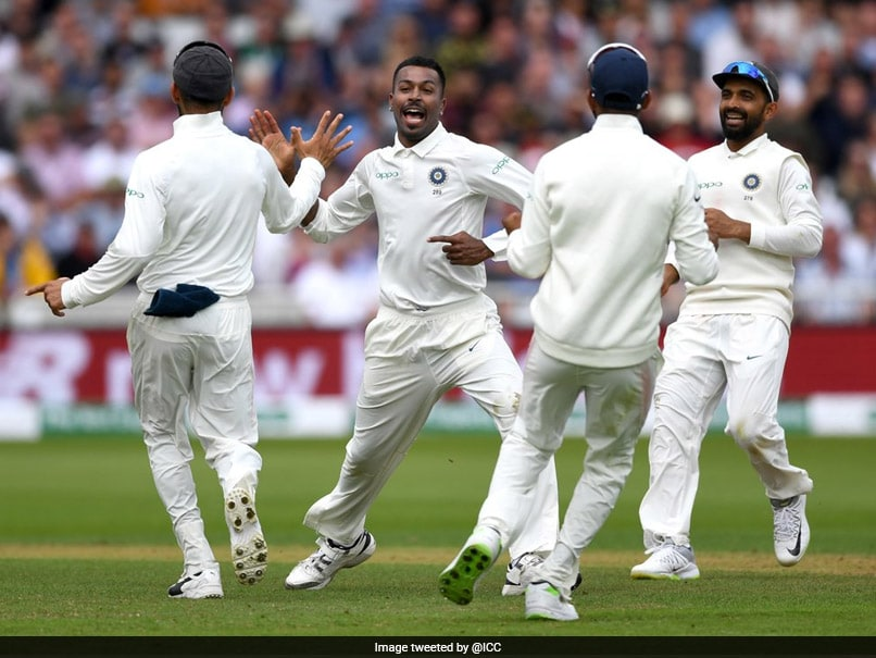 India vs England: Hardik Pandya Sparks England Collapse As India Take Control On Day 2