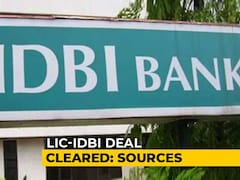 Video: Insurance Regulator Permits LIC To Pick Up To 51% Stake In IDBI Bank: Report