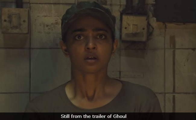 Netflix's Ghoul Review: Radhika Apte Plays A Conflicted Soul As Only She Can