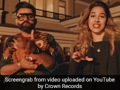 अमृत मान का गाना 'Pariyan Toh Sohni..' की इंटरनेट पर धूम, एक करोड़ से ज्यादा बार देखा गया Video