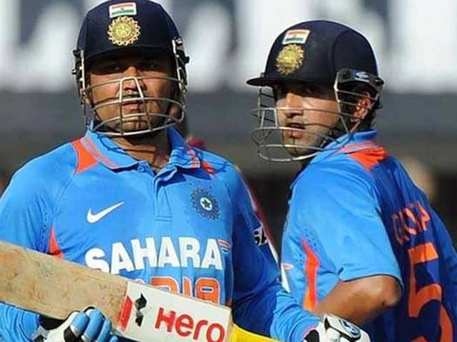 DDCA Ignores Conflict Clause to Name Sehwag & Gambhir in Cricket Committee
