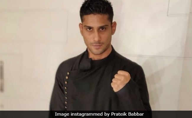 Prateik Babbar Refuses Blood Test After Being Charged For Rash Driving