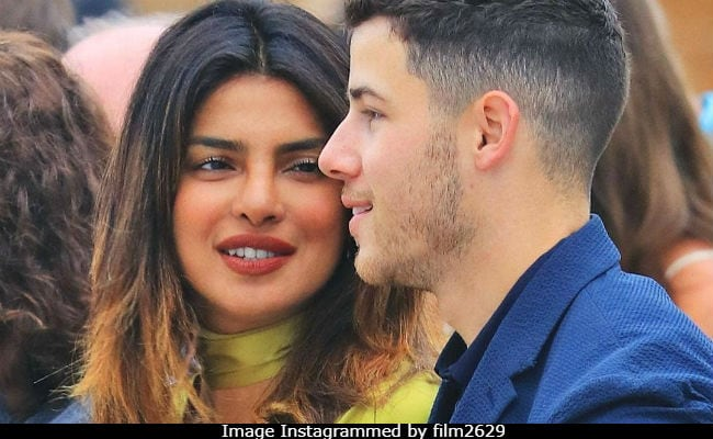 Priyanka Chopra Reacts To Rumours About Engagement With Nick Jonas: 'Everything About Me Is Not For Public Consumption'