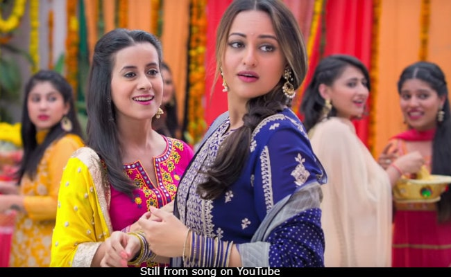 Happy Phirr Bhag Jayegi Box Office Collection Day 6: Sonakshi Sinha's Film Earns Rs 16.96 Crores