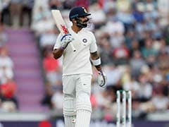 India vs England: Virat Kohli Can