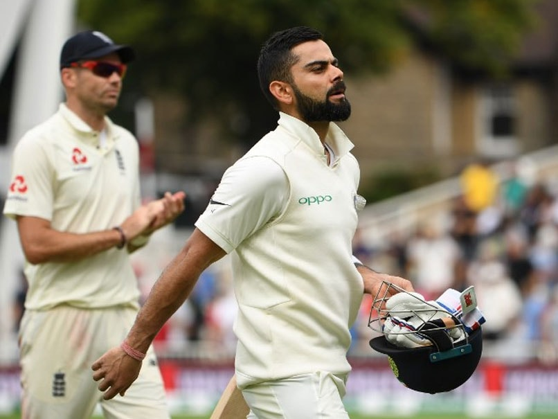 India vs England, 4th Test: When And Where To Watch, Live Coverage On TV, Live Streaming Online