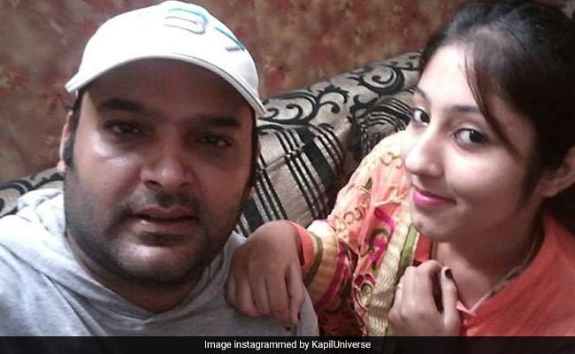 कपिल शर्मा ने फैमिली के साथ मनाया रक्षाबंधन, वायरल तस्वीरों में बढ़े हुए वजन के साथ दिखे कॉमेडियन