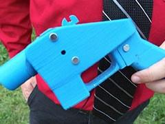 US Judge Extends Ban Of Online 3-D Printed Gun Blueprints