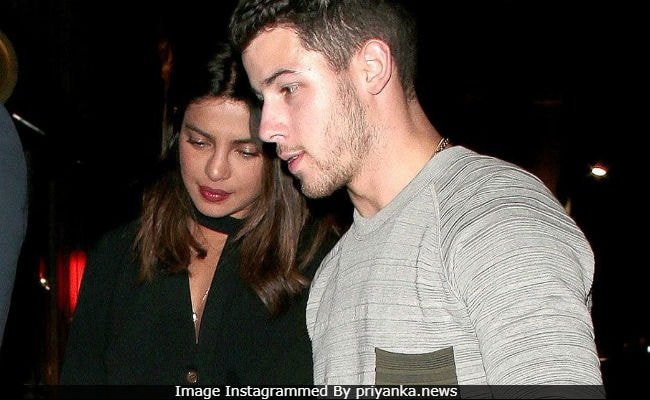 Now That The Priyanka Chopra-Nick Jonas Engagement Party Looks Likely, Fresh Rumours About Guest List