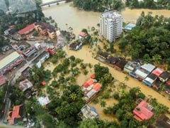 Bodies Found As Water Recedes In Kerala, Hundreds Still Stuck: 10 Points