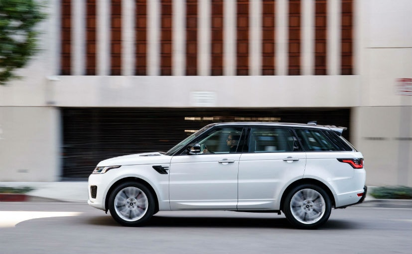2019 Land Rover Range Rover Sport: PHEV Version, Changes, Price >> Land Rover Updates Range Rover Sport For 2019 With Phev