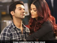 <I>Fanney Khan</I> Box Office Collection Day 1: Aishwarya Rai Bachchan's Film Gets A 'Poor Start' At Rs 2.15 Crore