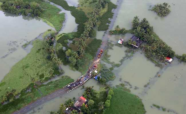 Rivers, Wells Dry Up In Kerala After Floods, Government Orders Study