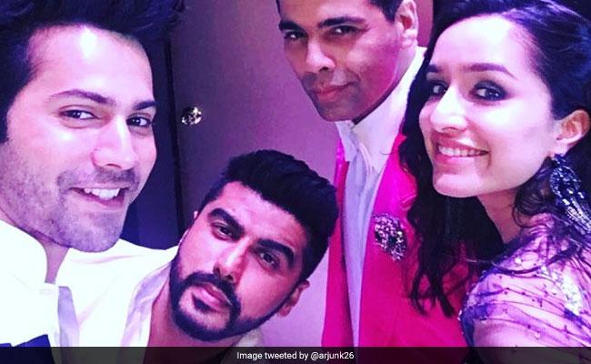 Inside IIFA Rocks 2018: Arjun Kapoor's Lungi Dance To Shraddha Kapoor's 'Horror Disco' Steps