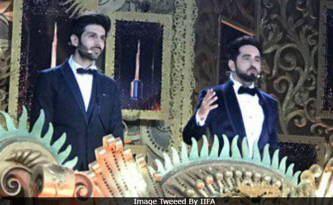 Iifa Awards 2018 Date Time Venue And All You Need To Know