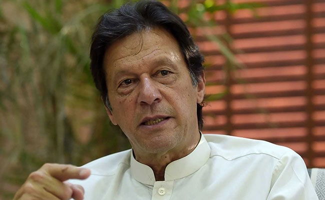 'ISI Is Our First Line Of Defence, World's Best Intel Agency': Imran Khan