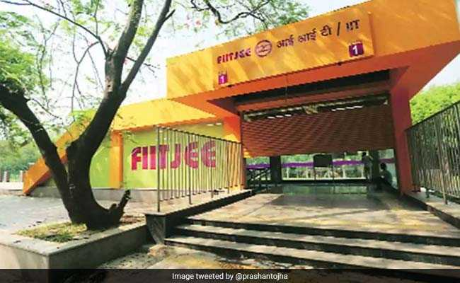 Row Over Naming Of Metro Station At IIT Delhi