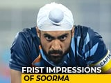 Video : First Impressions Of <i>Soorma</i>