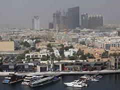 Dubai's Recipe For Economic Success Looks Stale As Markets Slump