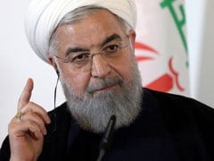 "US ""Lying"" About Talks Offer, Mentally Disabled: Hassan Rouhani"