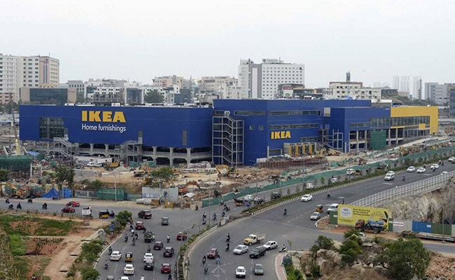 IKEA To Go Even Cheaper For India -When It Opens Today