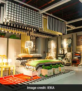 Inside The Hyderabad Ikea Look Feel And Whats On Offer