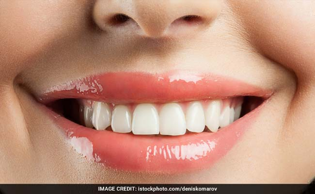 Nuts, Eggs And Other Foods You Should Eat For Healthy Teeth