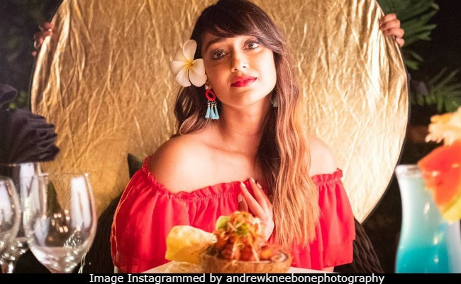 Ileana D'Cruz's Holiday Pic Is Making Boyfriend Andrew Kneebone 'Kind Of Jealous'