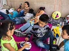 2 Forces Meet At US-Mexico Border As Immigration Policy Meets Desperation